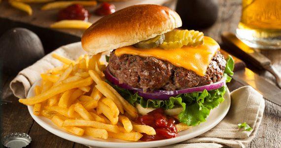 Prueba las 3 mejores hamburguesas de Nueva York