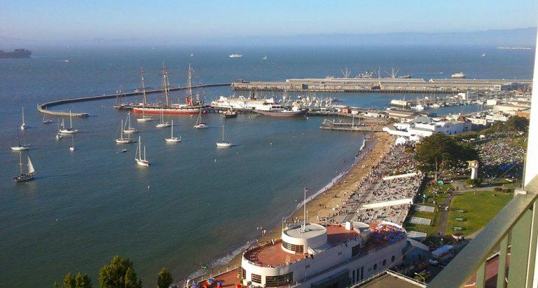 Prueba los mejores mariscos de San Francisco