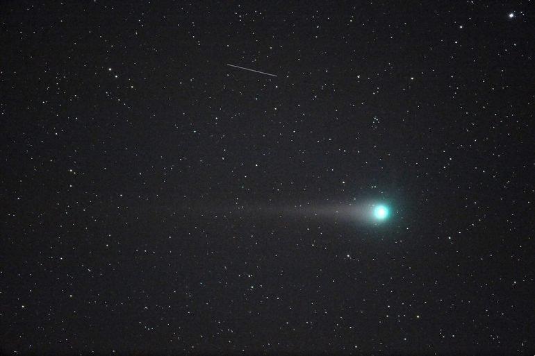 Qué es meteoro