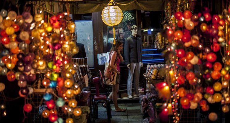 Que nada empañe tu diversión el Tailandia