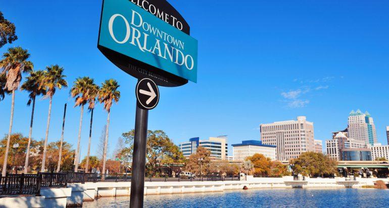 Récord de visitantes en los parques de Orlando