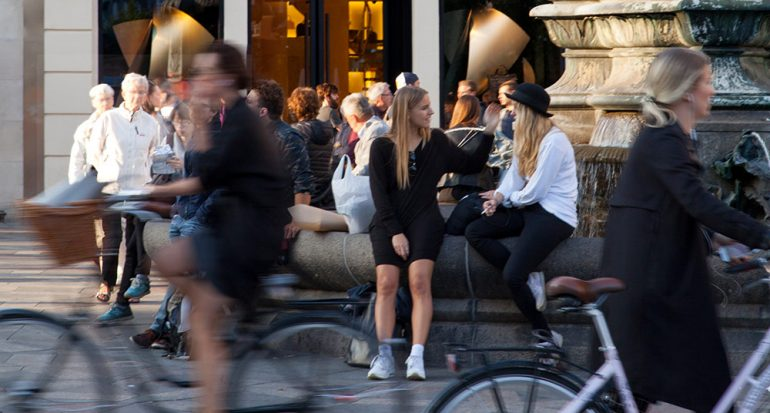 Razones para vivir en Copenhague