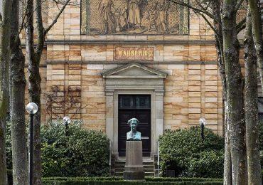 Reabren el Museo Richard Wagner