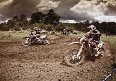 Recorre México en motocicleta