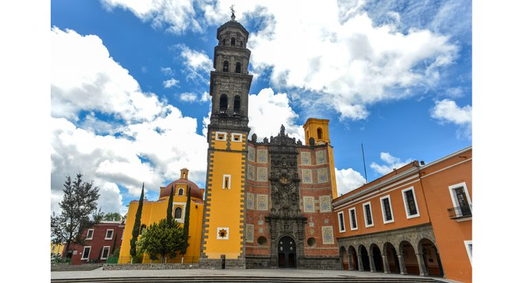 Recorre Puebla en 4 días