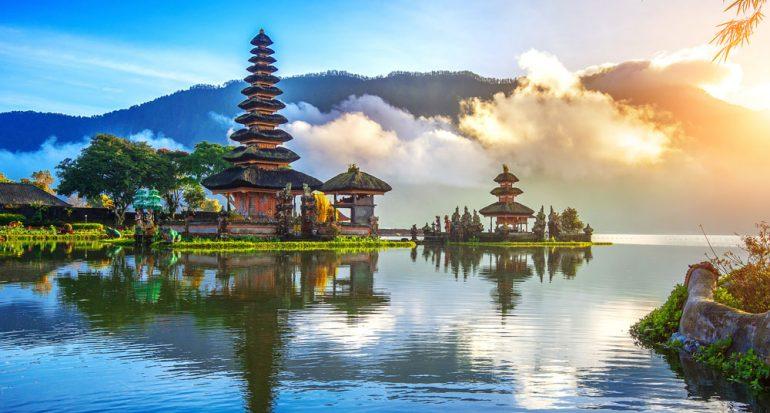 Regalos únicos que nos ofrece Bali