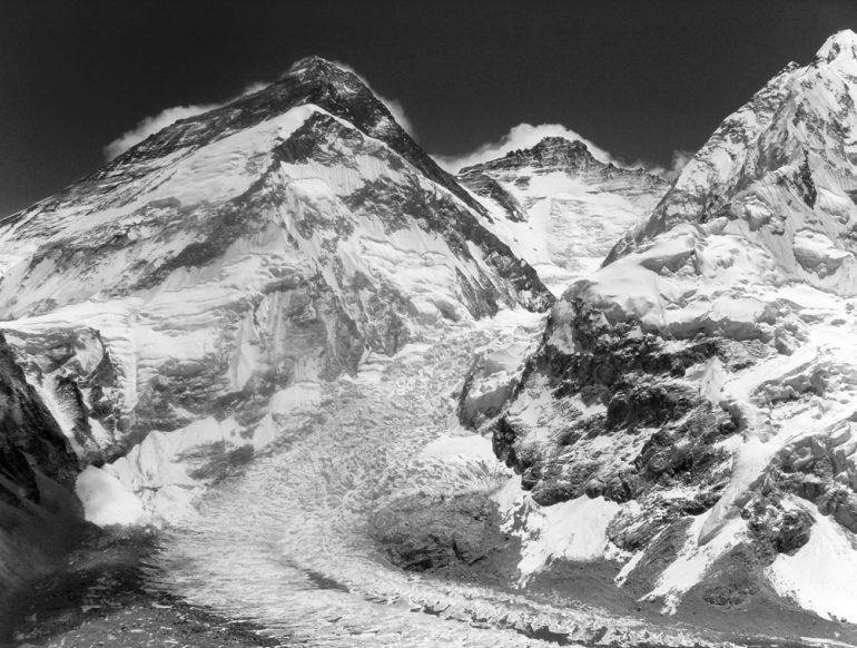 Regresando al Everest por el Doble Ascenso