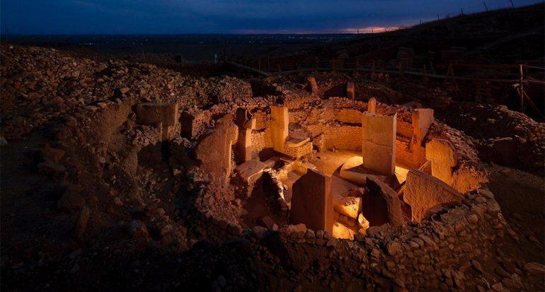 Restaurarán el templo más antiguo del mundo