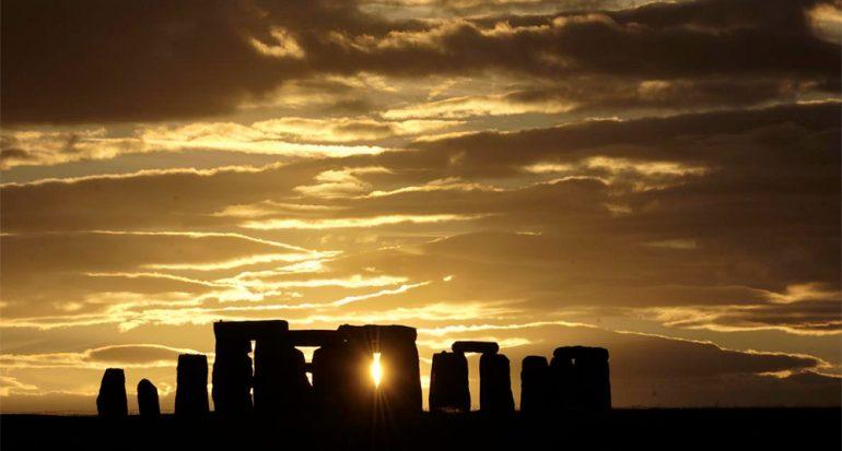 Resuelven misterio sobre la construcción de Stonehenge
