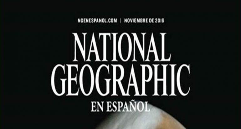 Revista National Geographic en español | Noviembre 2016