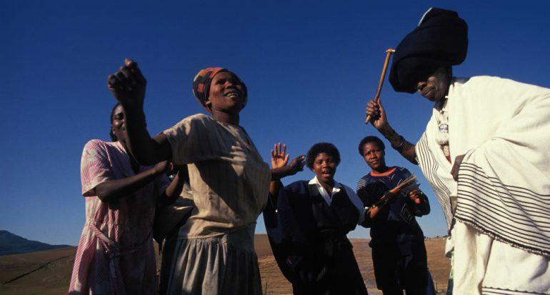Ritos fúnebres y tradiciones de los xhosa