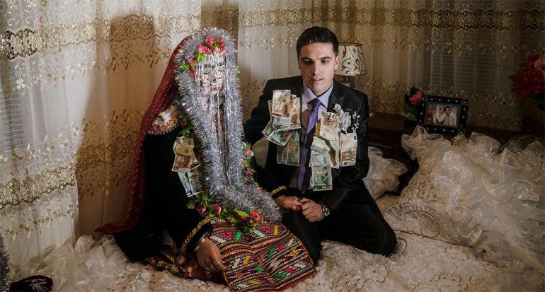 Ritual único: ¿Cómo es una boda musulmana?
