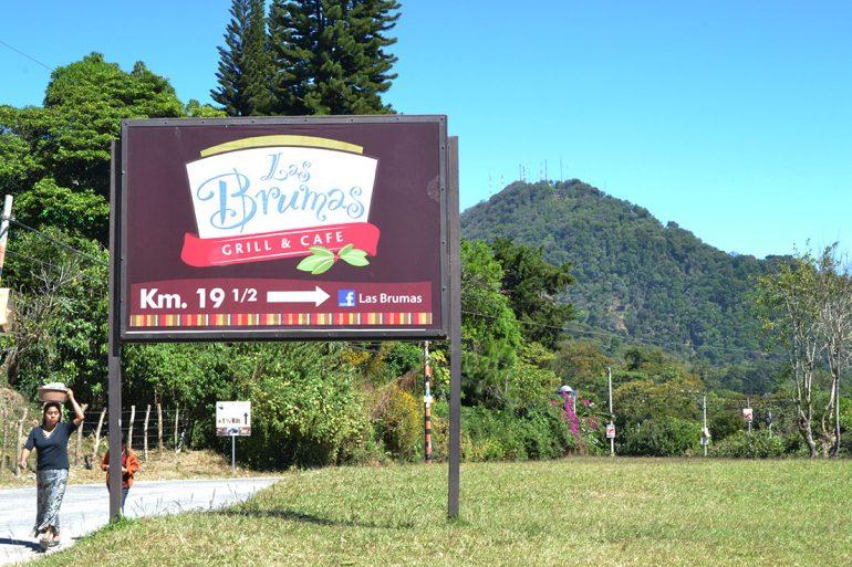 San Salvador se abre al turismo con el Boquerón