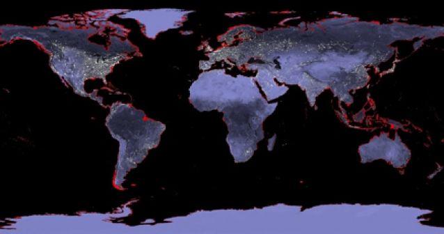 Se alcanzan puntos críticos del calentamiento global