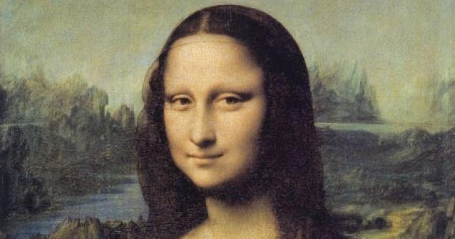 Se confirma la verdadera identidad de la Mona Lisa