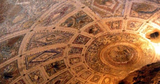 Se revela la gruta de los fundadores de Roma