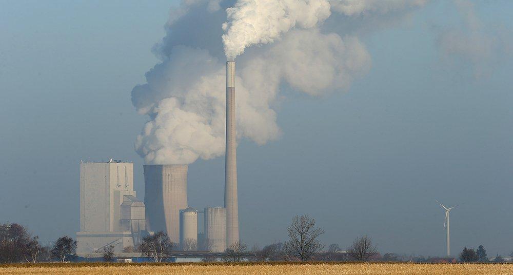 informe cambio climático