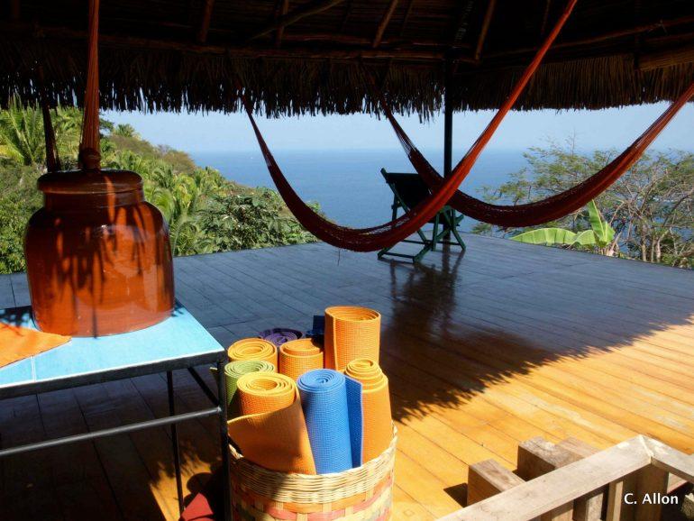 Secreto de playa: Verana Yelapa