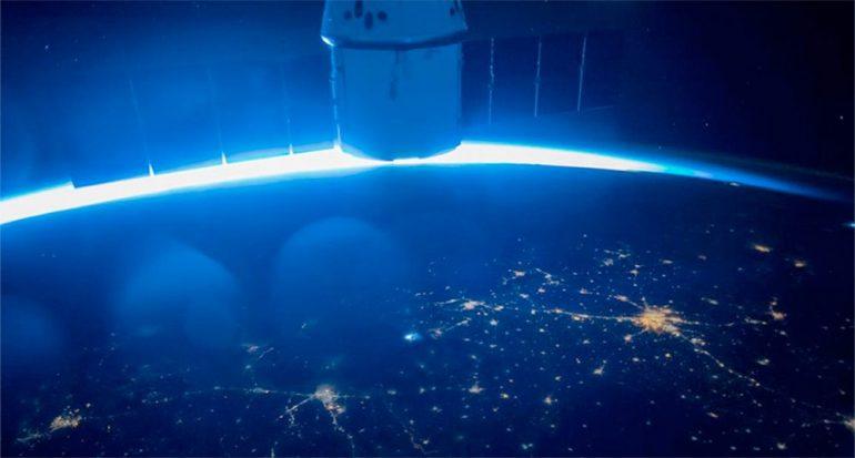 Seis meses en el espacio