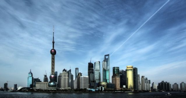 Shangai Calling | Casa Serena Boutique Hotel