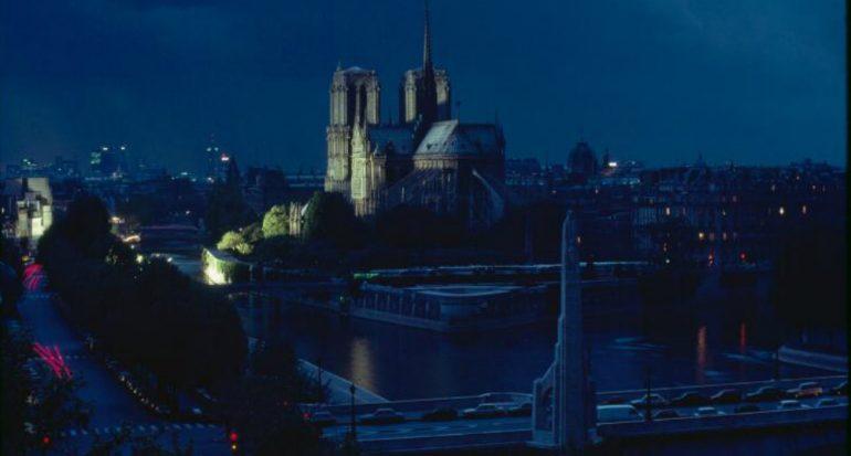 Siempre amaremos París