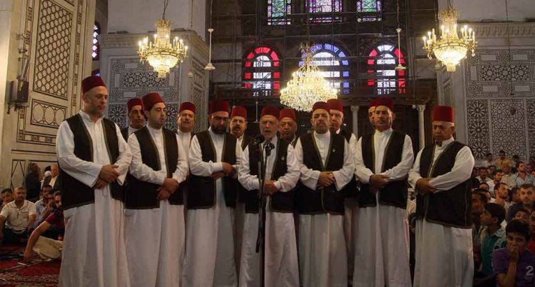 Sin Ramadán