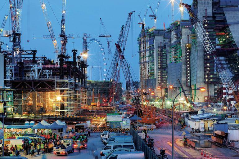 Singapur: historia de éxito high-tech