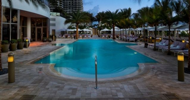 St. Regis Bal Harbour Hotel