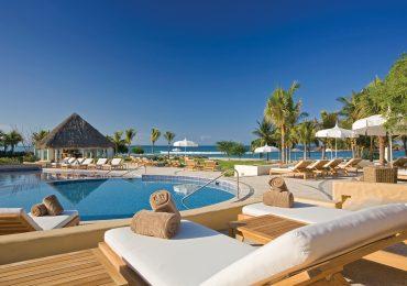 St. Regis Punta Mita trae resorts de elegancia y lujo