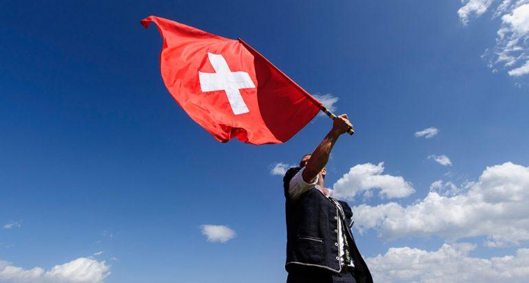 Suiza busca un nuevo himno nacional