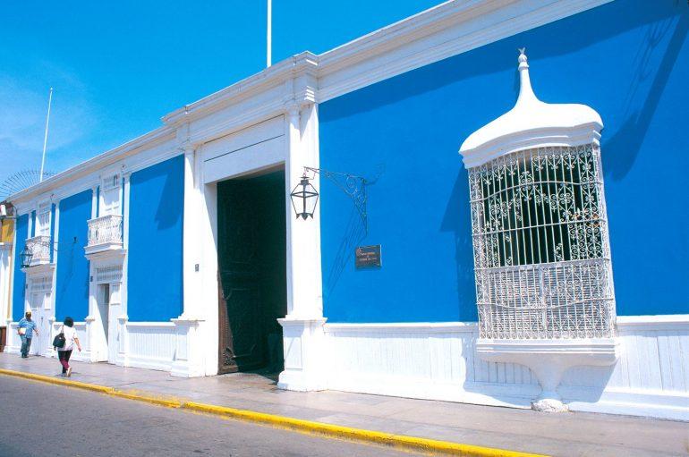 Tesoro cultural peruano