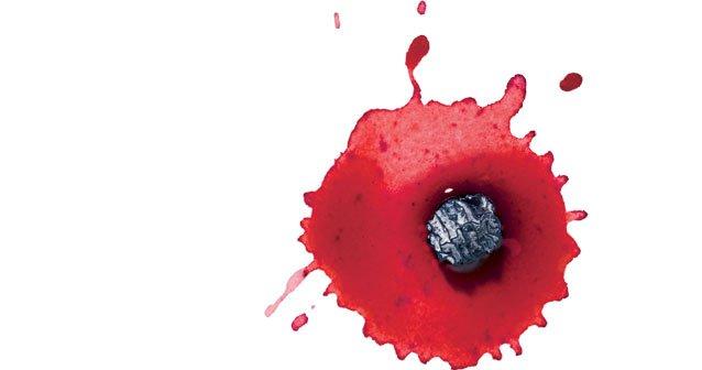 Tinte de grana cochinilla [Alerta Roja]