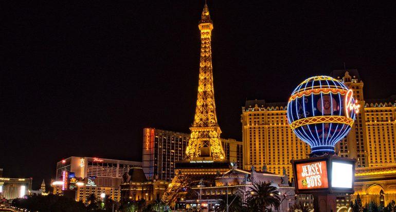 Tips para que disfrutes al máximo tu estadía en las Vegas
