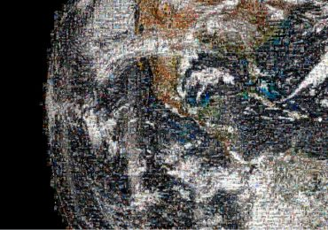 Todos en la foto gigante de la NASA