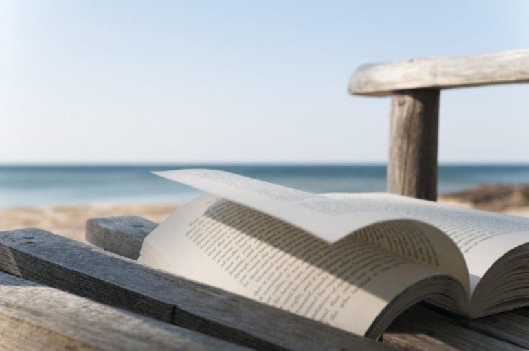 Top 5: Libros de viaje