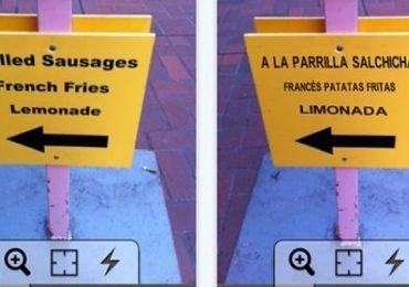 Traducción al instante