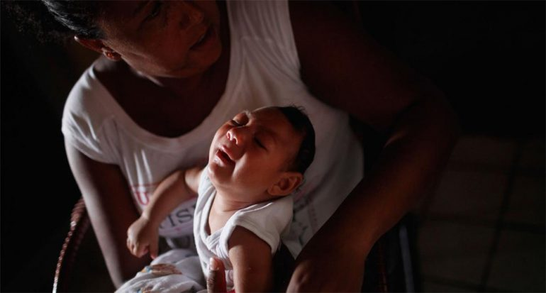 Transmisión sexual y otras sorpresas del Zika