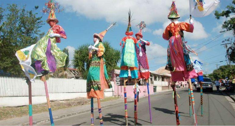 Tras la influencia africana en St. Croix
