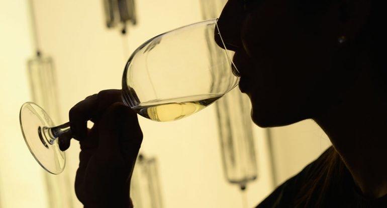 Un límite para los efectos del alcohol