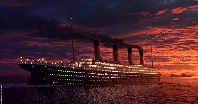 Un nuevo Titanic