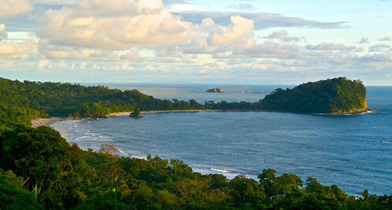 Un paraíso en Costa Rica