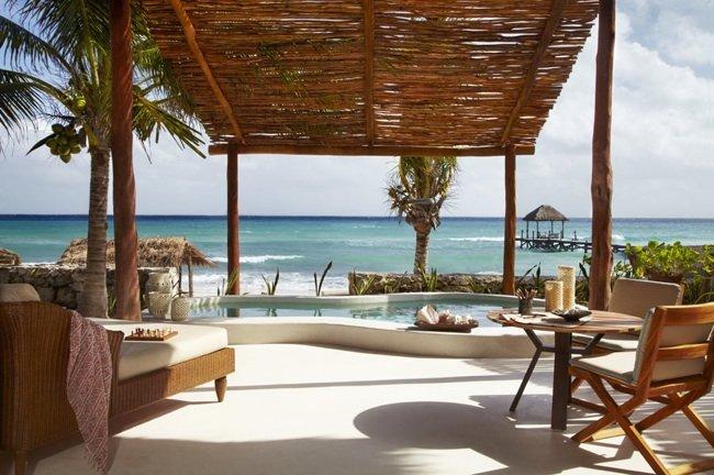 Un rincón del Caribe