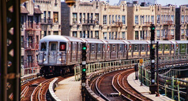 Un transporte público eficiente