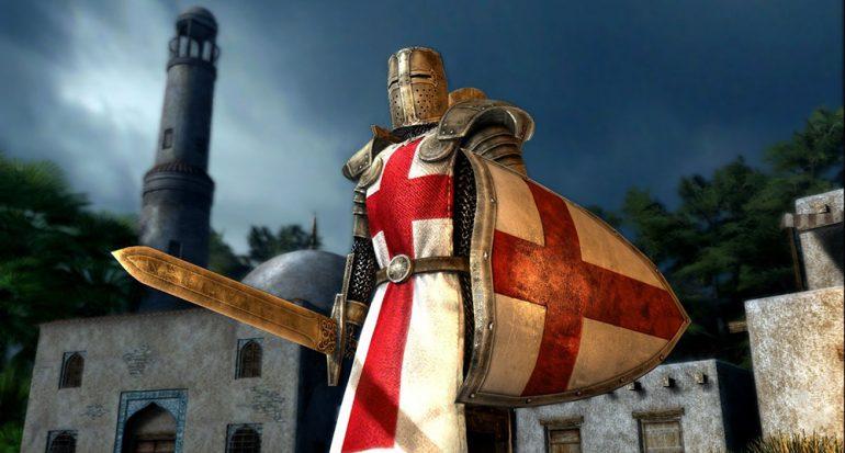 Un viernes 13 de octubre detuvieron a los Caballeros Templarios