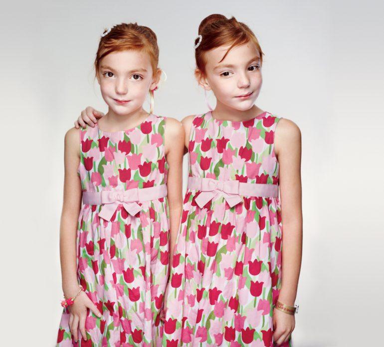 Una cosa o dos sobre los gemelos
