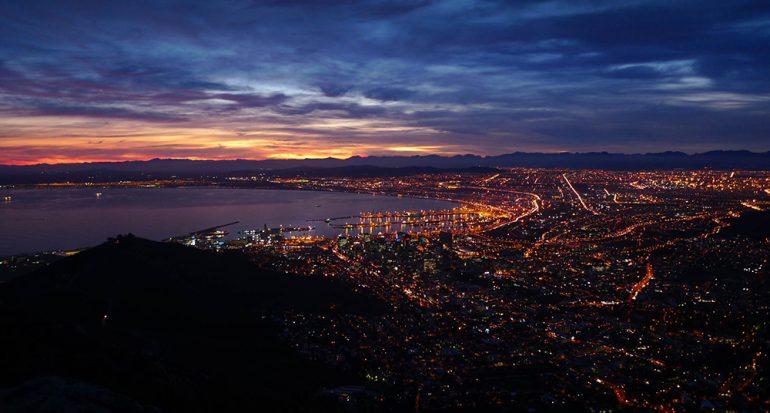 Una gran ciudad se podría quedar sin agua en 3 meses