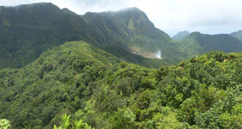 Uno de los últimos pueblos indígenas del Caribe