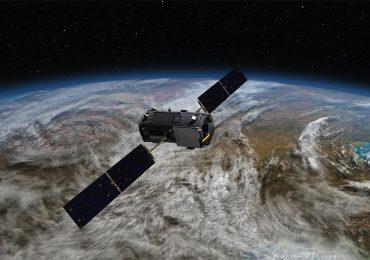 Va la NASA sobre el dióxido de carbono