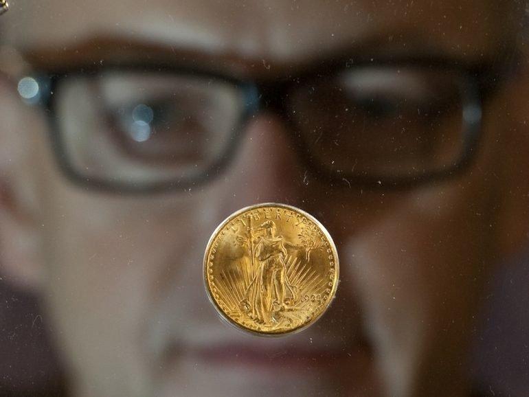 Velocidad de moneda