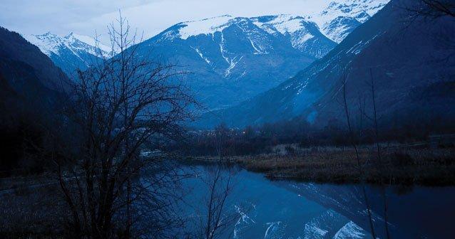Viaje al romántico Valle del Boí